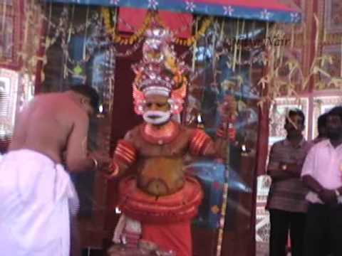 Sree Muthappan Thiruvapanna Mahotsavam video