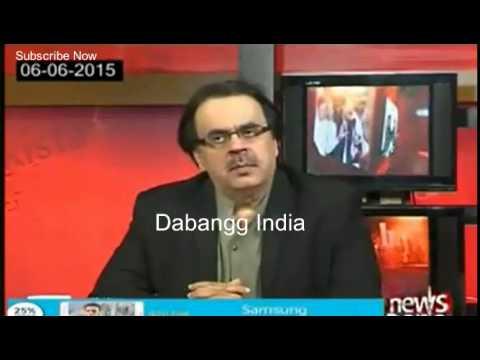 Pakistan media reaction on Gurdaspur Terrorist Attack in Punjab India