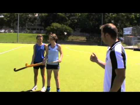 Ryde Hockey Advanced Skills #3: Marking