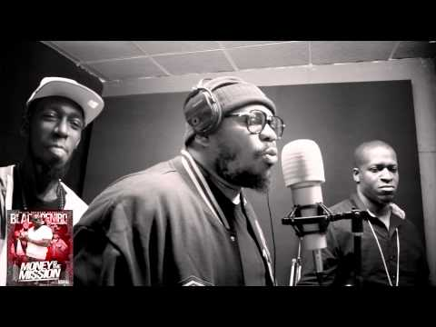 "Beanie Sigel Freestyle Video off ""Money is The Mission"" (Dir. By Rick Dange)"