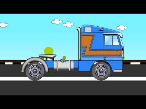 Uses of Truck