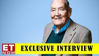 EXCLUSIVE | Stock picking is a matter of logic: John Bogle
