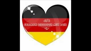 German DiscoFox Mix 2013  (1.)  -  By J.B.