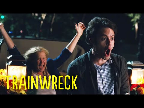 Trainwreck - In Theaters July 17 (TV Spot 2) (HD)