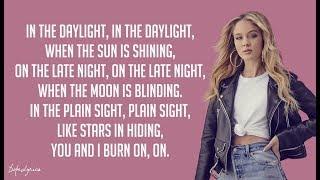 Download Lagu Uncover - Zara Larsson (Lyrics) 🎵 Gratis STAFABAND