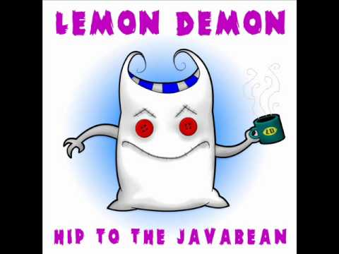 Lemon Demon - Behold The Future