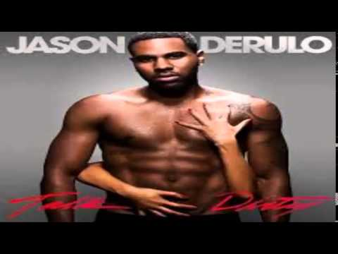 Jason Derulo Talk Dirty To Me + Download Link