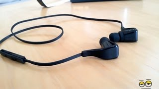 Plantronics BackBeat Go Review