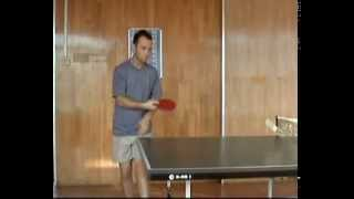 Learning Ma Lin serves step by step