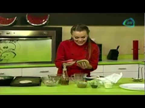 Cómo hacer gorditas de chicharrón / gorditas de chicharrón