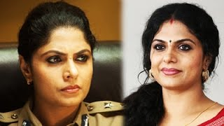 Asha Sarath's action against her Controversial Video