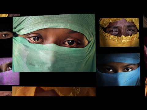 Rohingya Women Detail Rape by Myanmar Forces