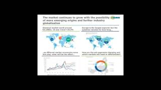 WEBINAR: Trends in the Chemical industry – and their impact on global supply chains
