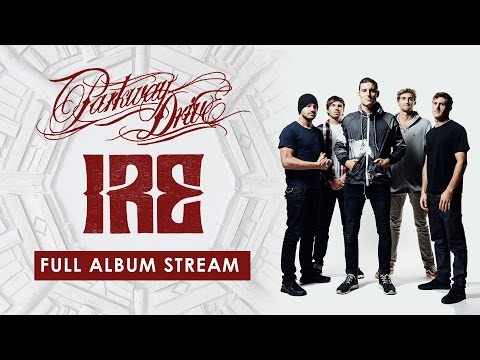 Parkway Drive - 10 Years Of Parkway Drive (album)
