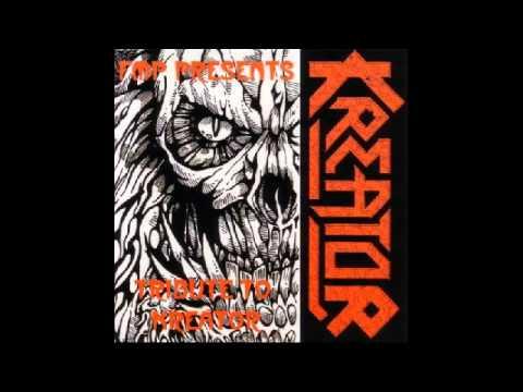 Acheron - Flag Of Hate (Kreator Cover)