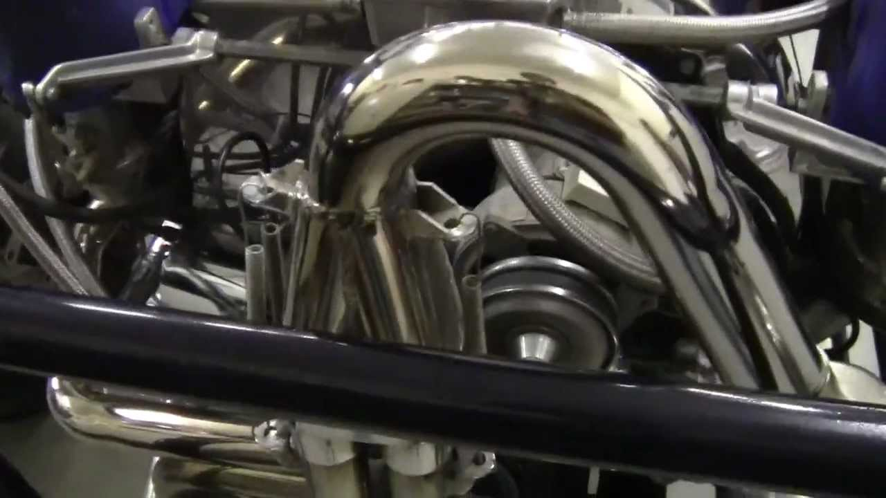 2276cc Vw Engine For Sale Youtube