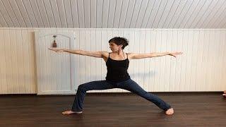 Йога для начинающих | Yoga NN #2