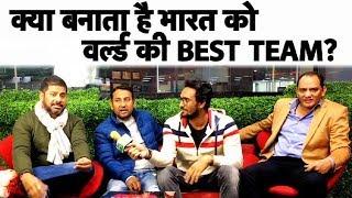 AAJ KA AGENDA: क्या मौजूदा भारतीय गेंदबाजी का तोड़ किसी टीम के पास नहीं है?   Sports Tak