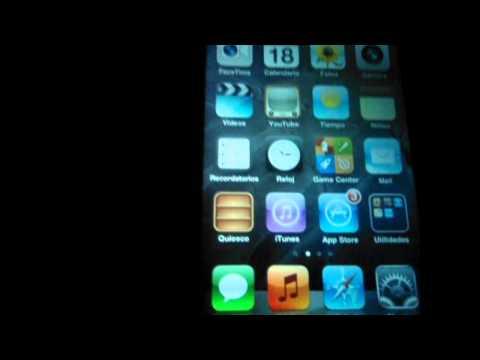 Como Tener Ios 7 En Iphone 2g Y 3g Ipod 1g Y 2g video