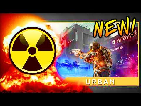 """NEW NUKETOWN!"" - NEW Advanced Warfare ""URBAN"" Multiplayer Gameplay! (COD Havoc DLC)"