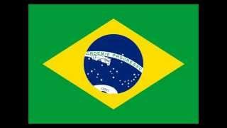 Liquid Brazil Drum & Bass Mix