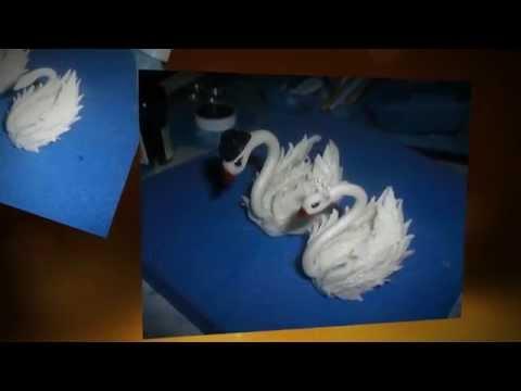 Голубиная карусель своими руками видео