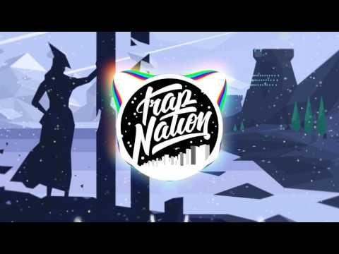 Nurko - Let Me Go (feat. Alina Renae)