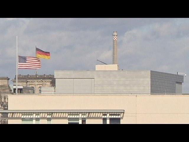 """Les journalistes du """"Spiegel"""" disent avoir été espionnés par la NSA"""