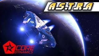 Elite Dangerous Astra PvP