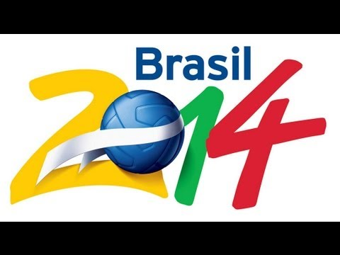 World Cup 2014 Brazil - PLACE OF OPENING OF SÃO PAULO
