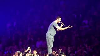 Download Lagu Imagine Dragons - Whatever It Takes (Live Dallas, TX at American Airlines Center November 13, 2017) Gratis STAFABAND