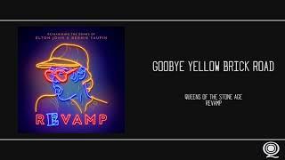QOTSA - Goodbye Yellow Brick Road