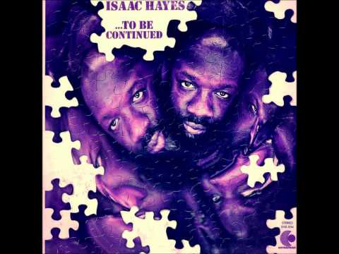 Isaac Hayes - The Look Of Love (Instrumental)