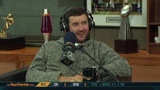 Bubba Watson Talks Tiger, Golfers as Athletes & Much More w/Dan Patrick | Full Interview