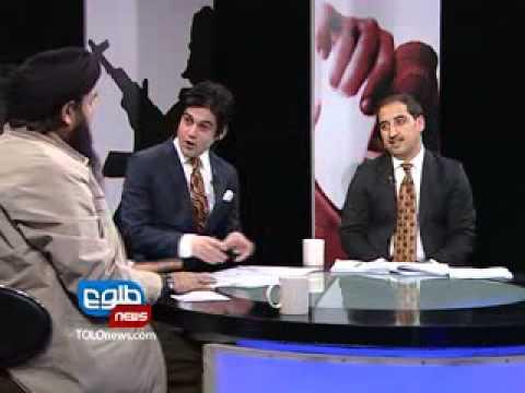 TOLOnews 19 February 2013 FARAKHABAR/ فراخبر ۱۹ فبروری ۲۰۱۳
