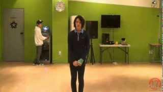 [CUT] Wen Junhui solo stage. Dancing.