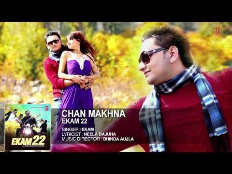 Chan Makhna