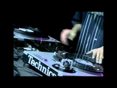 DJ Craze (USA) - 1998 DMC World Champion Winning Set