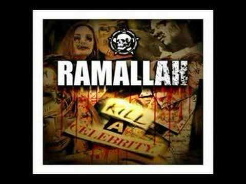 Ramallah - Heart Full Of Love