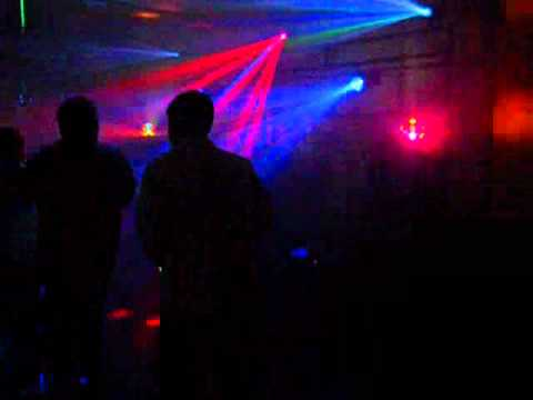 Hannah's 14th Birthday Dance Party Cupid Shuffle video