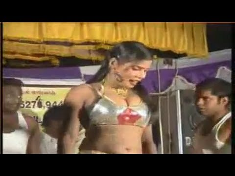 Tamil Stage Adal Padal | Tamil Record Dance Latest 2013 video
