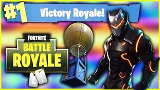 🔴 Season 4 Level 100 Grind | FAST CONSOLE BUILDER | Final Fight LTM - Fortnite Gameplay + Tips