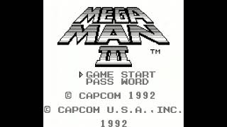 15 Minutes of Video Game Music - Punk from MegaMan III