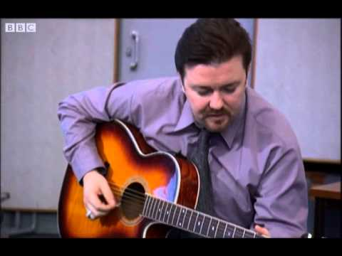 David Brent - Freelove Freeway