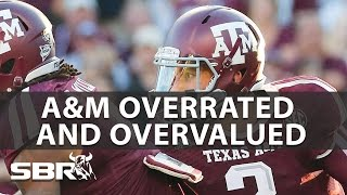 Ole Miss vs Texas AM Week 11  | The Odds Couple | College Football Picks With Joe Duffy