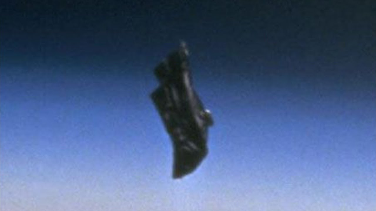 20 Facts About The Black Knight Satellite Ancient Code