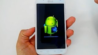 Hard Reset LG Optimus L7 2  P715, P715f, P716, P716f Como Formatar, Desbloquear, Restaurar