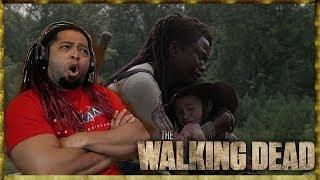 "The Walking Dead Season 9 Episode 14 Reaction & Review ""Scars"""