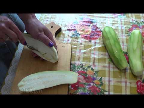 'аршированные кабачки с м¤сом запеченные в духовке
