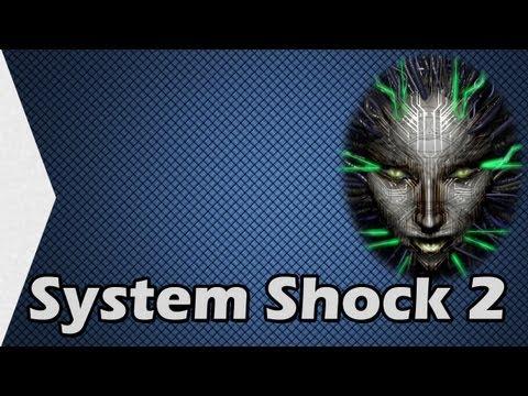 Super Clássico: System Shock 2